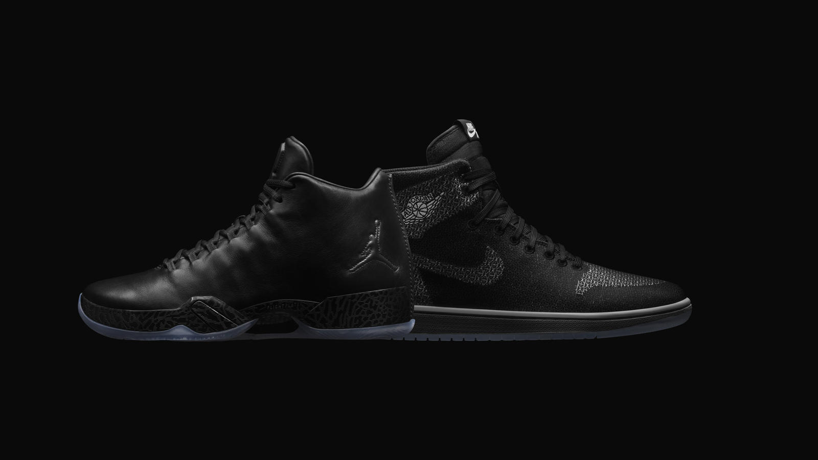 on sale d4f2a 515d3 The Ultimate Jordans  Presenting MTM - Nike News
