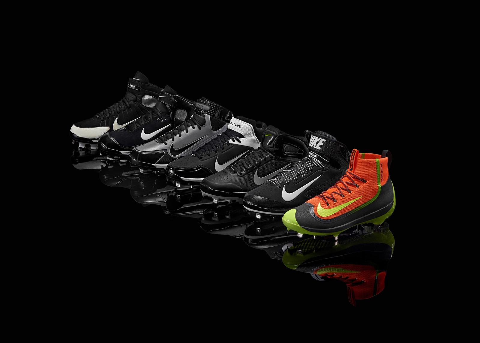Nike Baseball Unveils The Nike Huarache 2k Filth Nike News