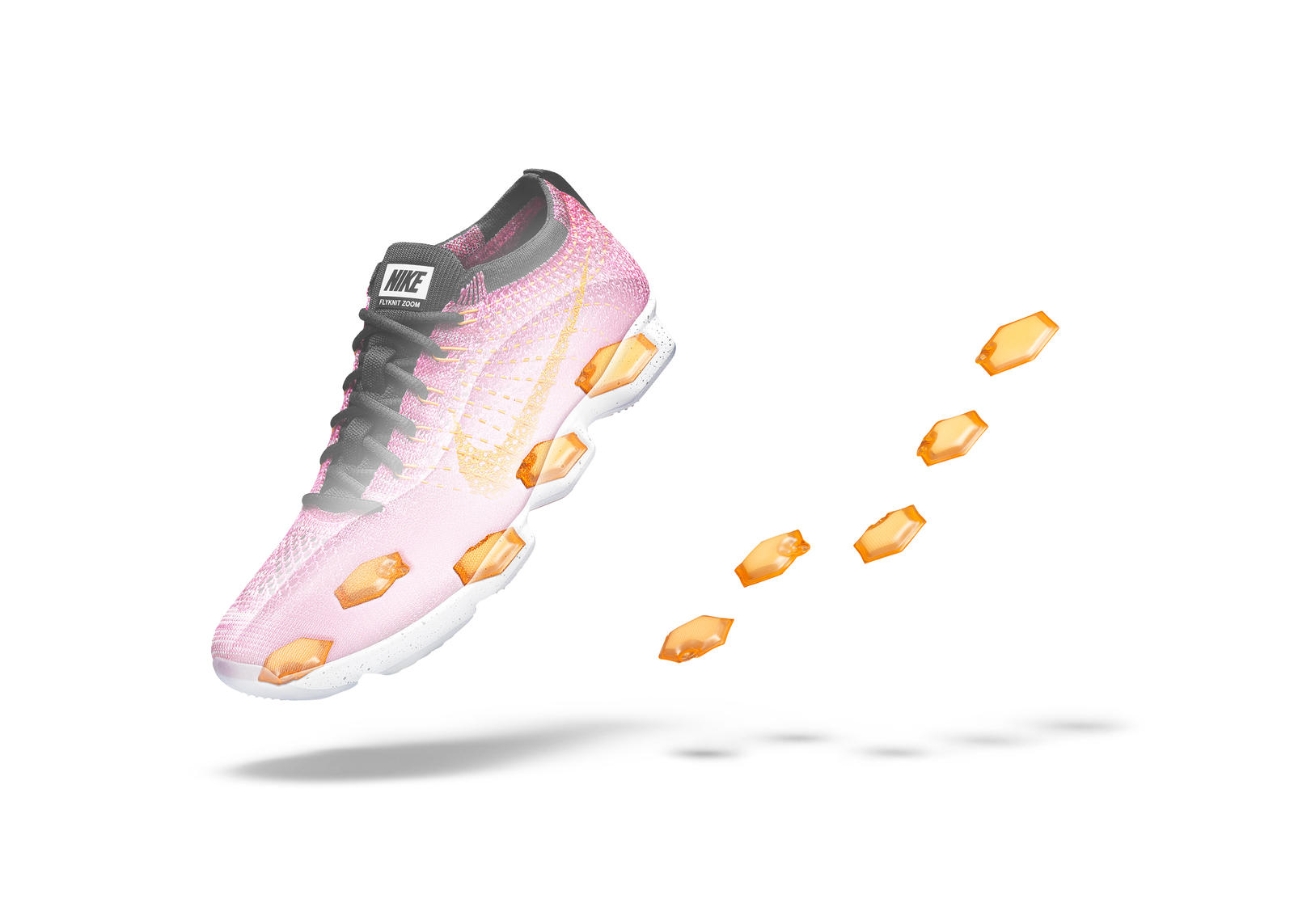 11a5ccd2 Nike Zoom Air: The Technology of Fast - Nike News