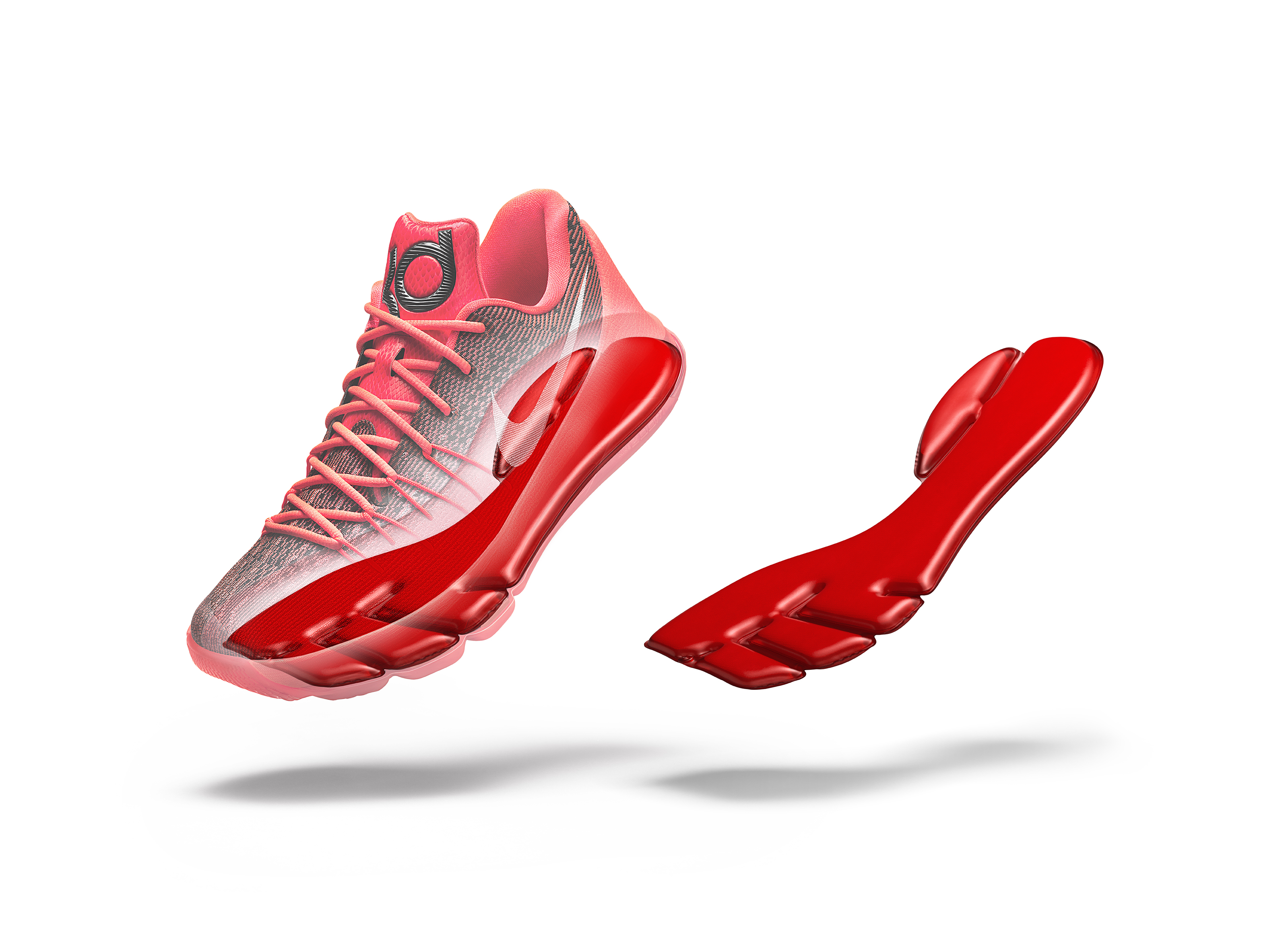 f2f282f9bf7a KD 7 Deconstructed - WearTesters Nike Zoom Air The Technology of Fast ...
