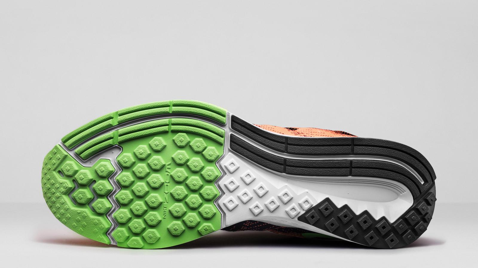 Nike Air Zoom Elite 8: Low, Sleek, Fast
