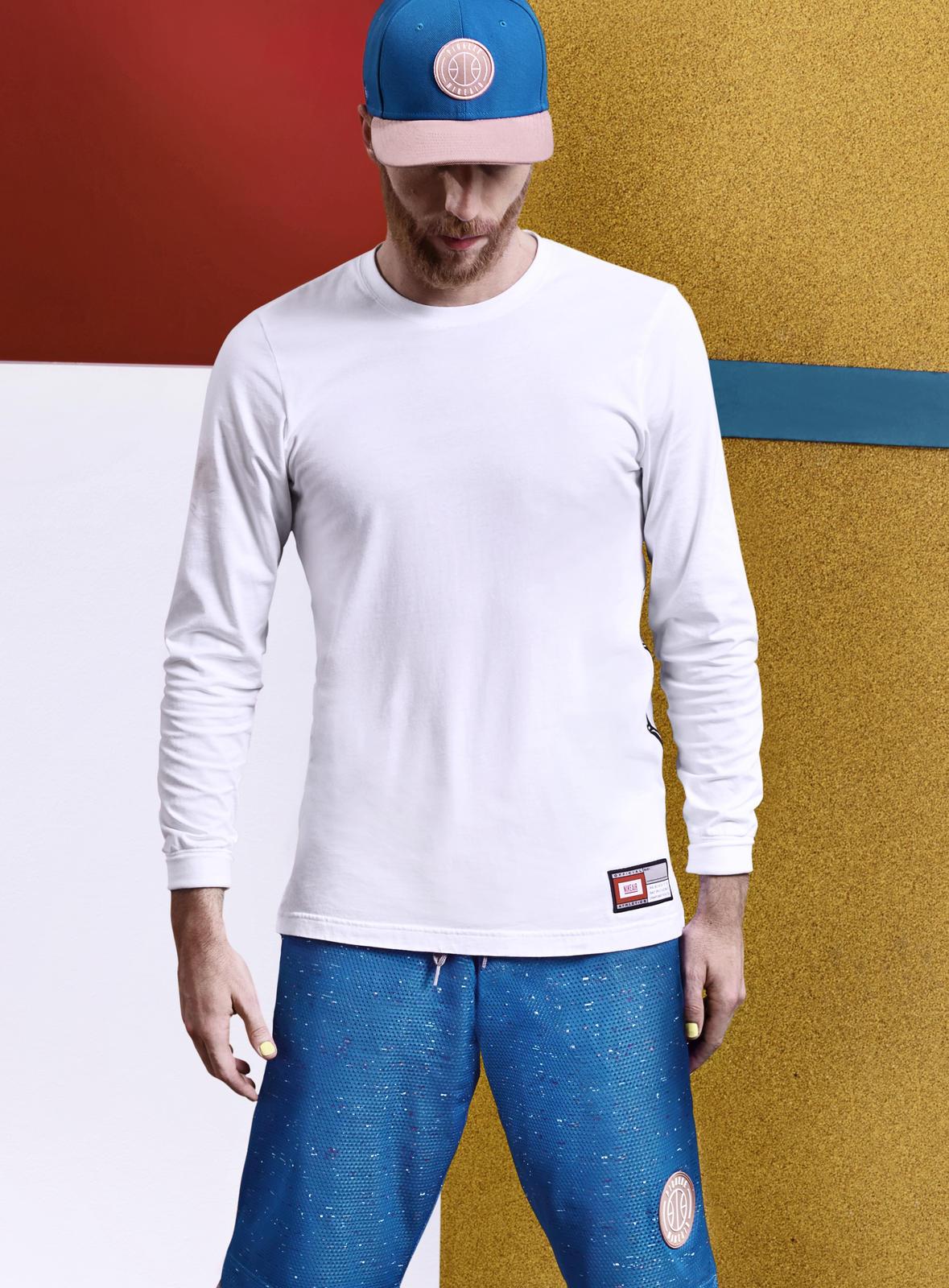 Stéphane Ashpool, NikeLab x Pigalle