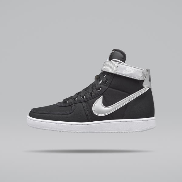 sélection premium 548c9 6a6cd It's Back: The NikeLab Vandal High - Nike News