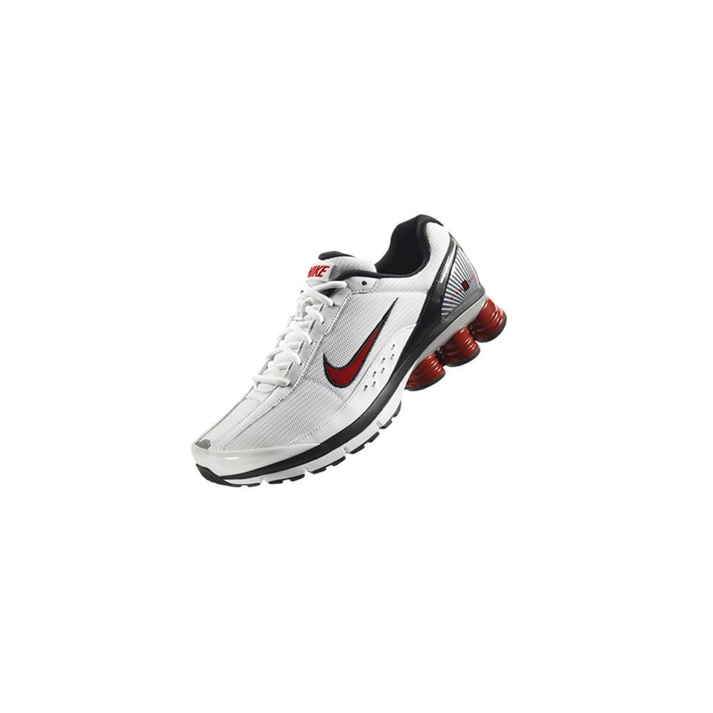 Nike Shox Turmoil+