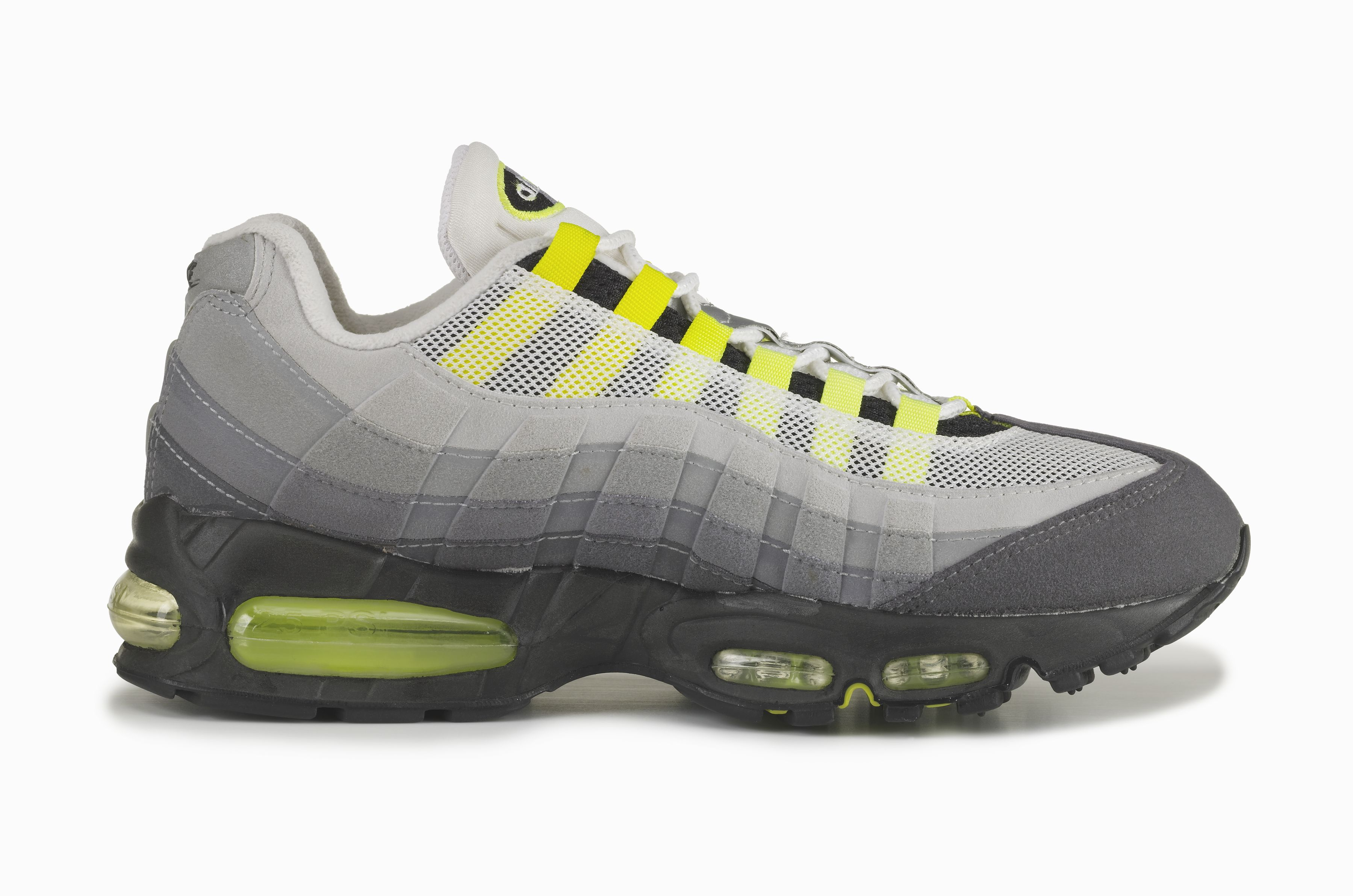 Anatomy Of Air: The Air Max 95 - Nike News