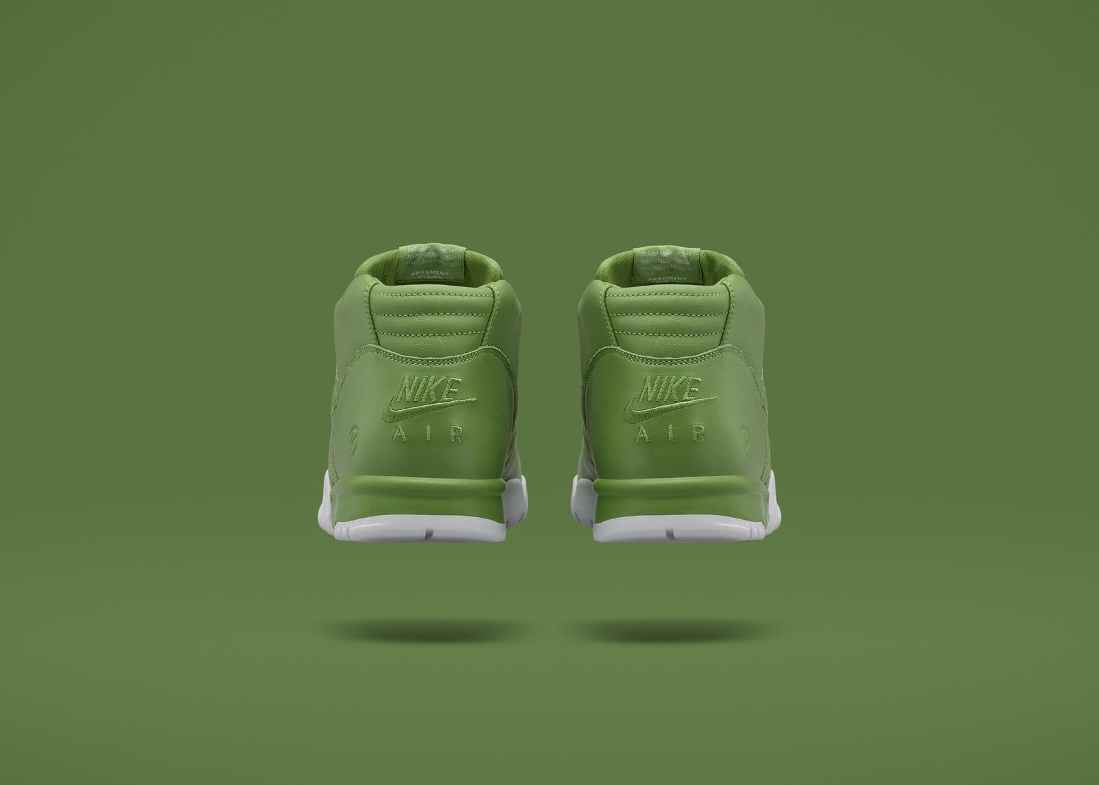 NikeCourt Air Trainer 1 x fragment_8