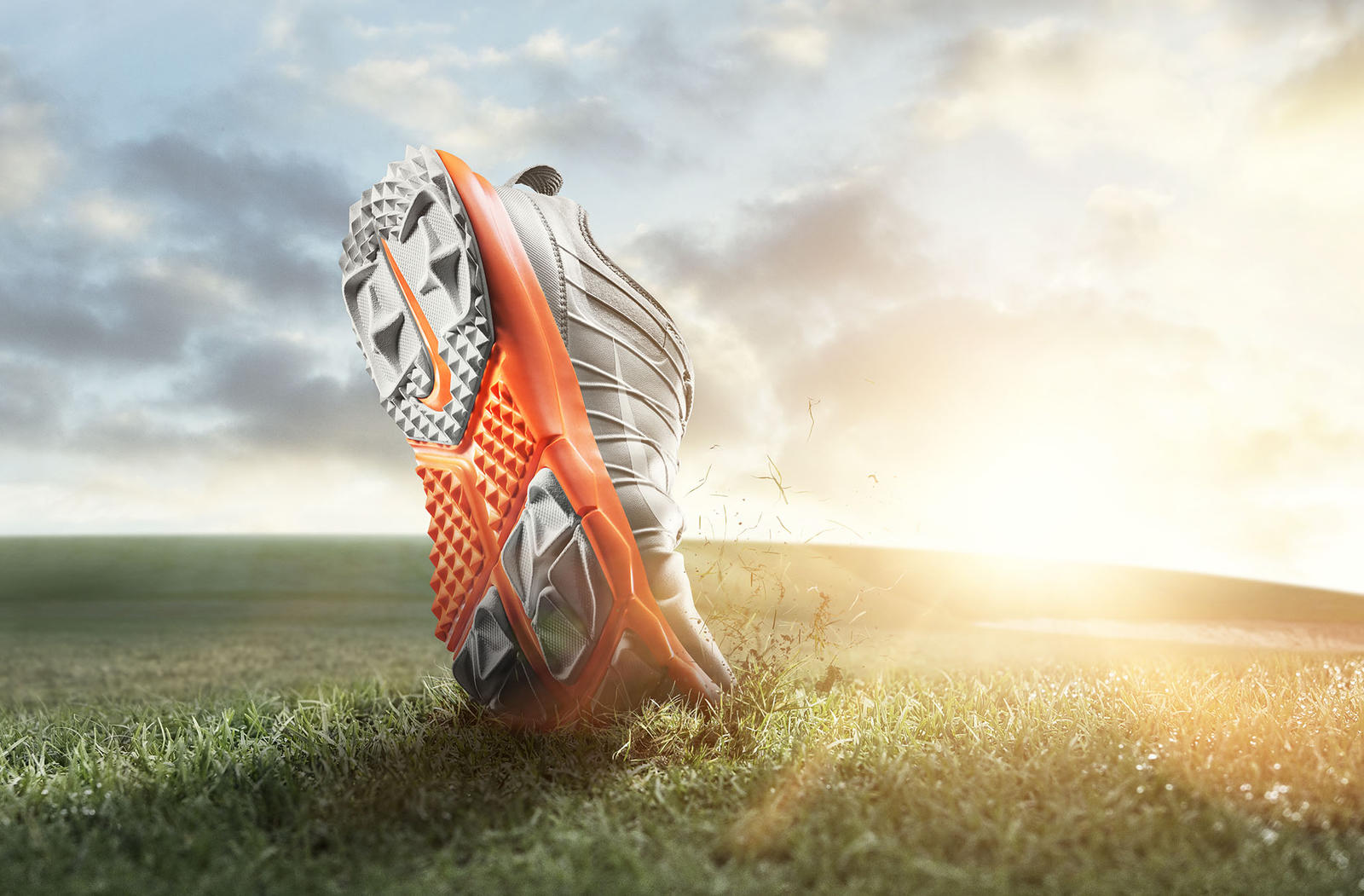 4da31fbbd445 Insights from Suzann Pettersen Inform the Nike FI Impact 2 - Nike News