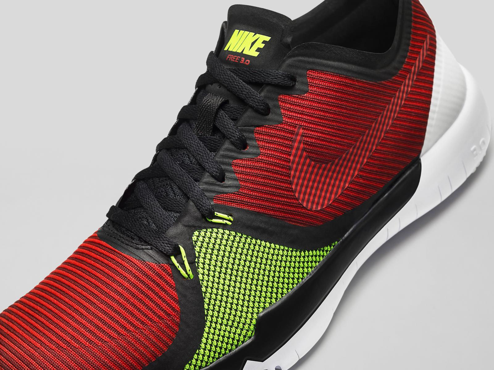 nike free trainer 3 0 provides directional flexibility and. Black Bedroom Furniture Sets. Home Design Ideas