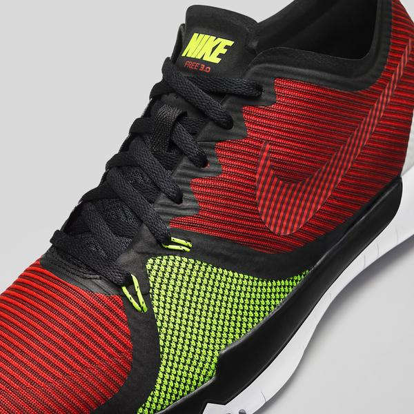 info for c3126 d6f6e Nike Free Trainer 3.0 Provides Directional Flexibility and ...