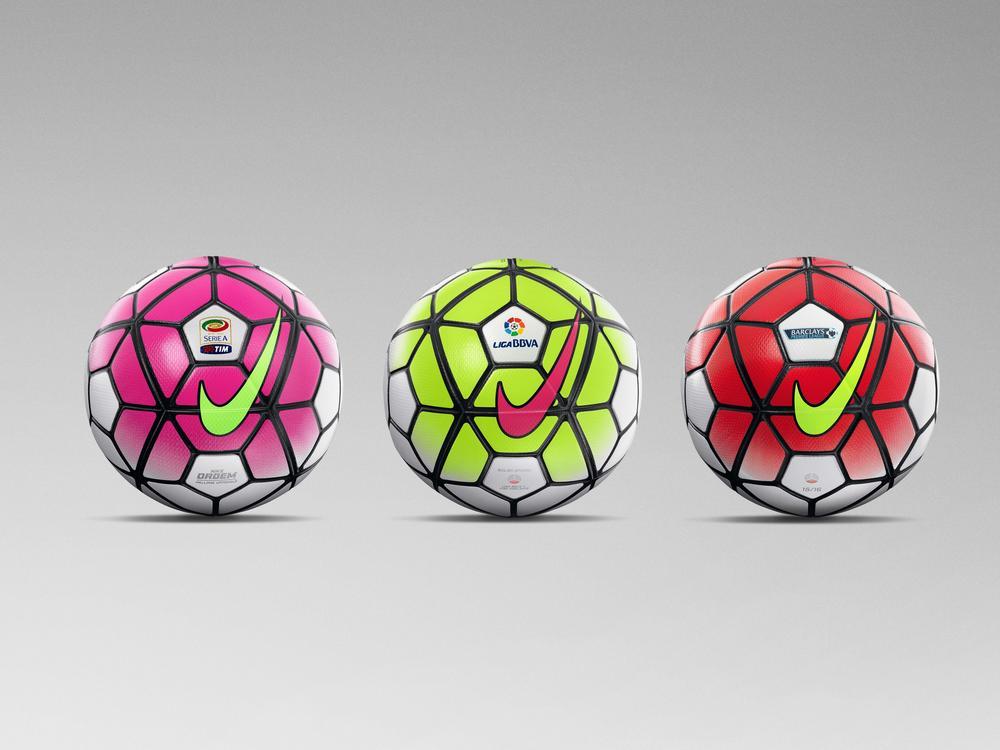 Nike Ordem 3 Football Brings Unrivalled Flight to Europe's Top Leagues