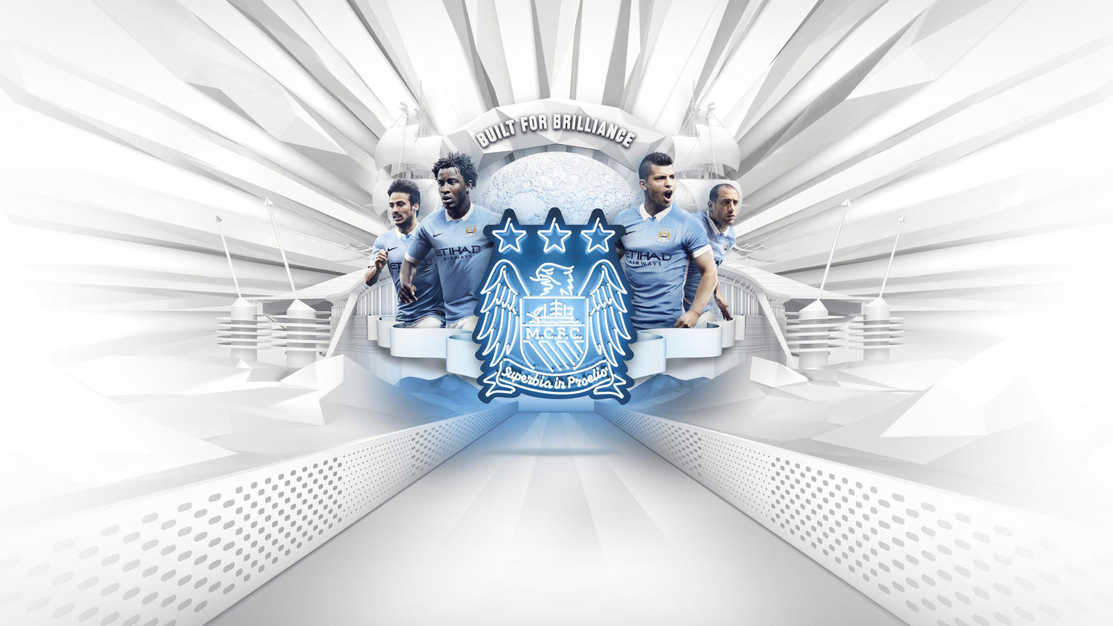 Man City Home Group