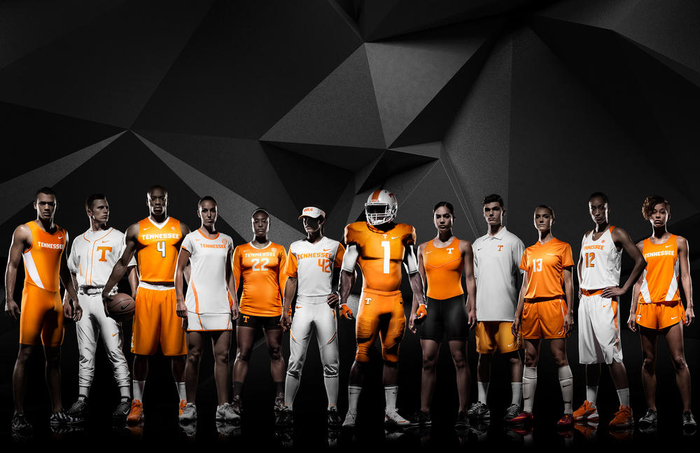 Tennessee Enhances Brand Across All Athletics