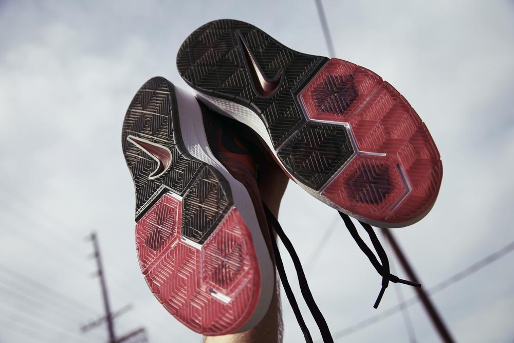 Nike SB Paul Rodriguez Elite: não fique contando calos mais tarde