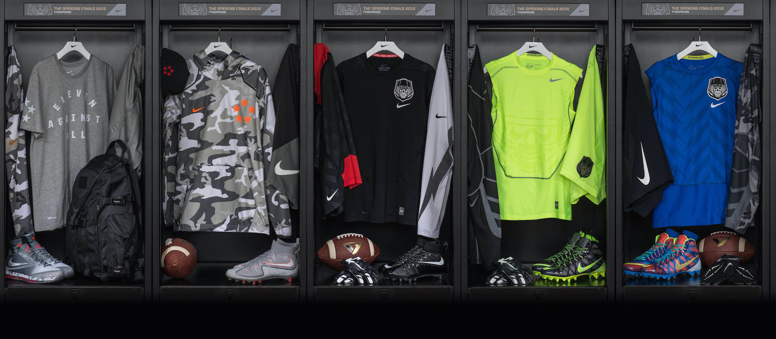 Nike Football The Opening & Elite 11 Finals Showcase Top ...