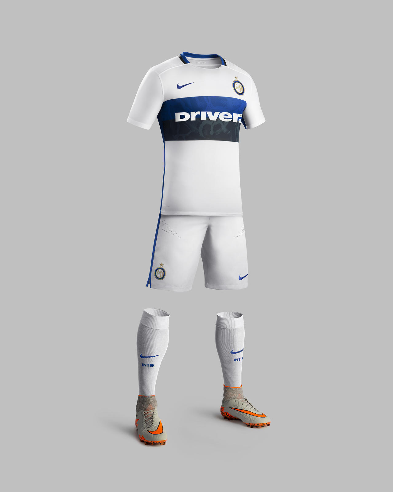 finest selection 8df86 3acfe Classic Details Receive Daring Update in Nike Inter Milan ...