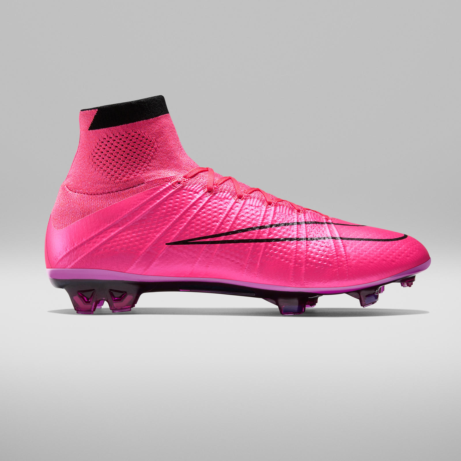 nike mercurial superfly rosas