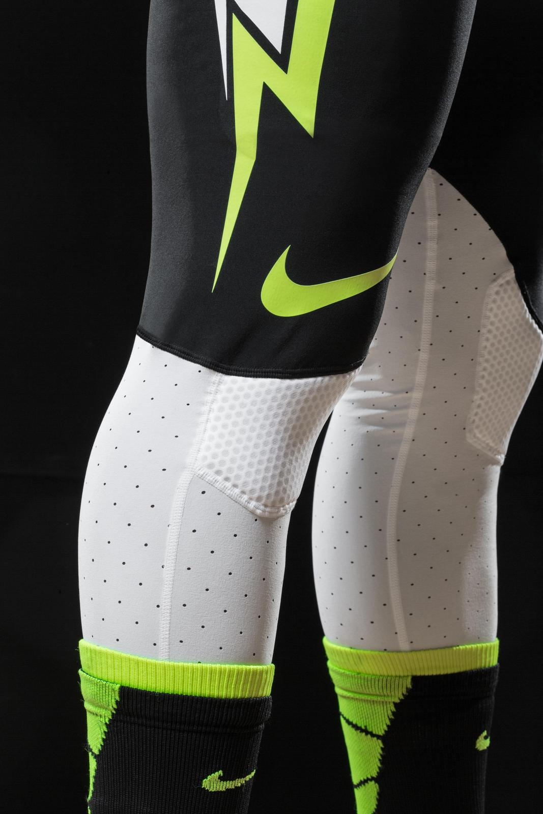 Nike Vapor Speed Football Uniform Unveiled Nike News