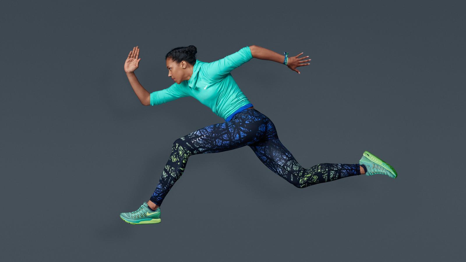 Nike Women Morgan Lake 4