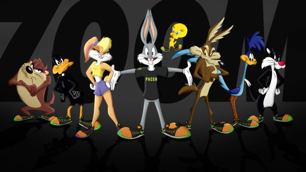 Nike+ Run Club & Warner Bros.' Looney Tunes Team Up To Challenge Runners