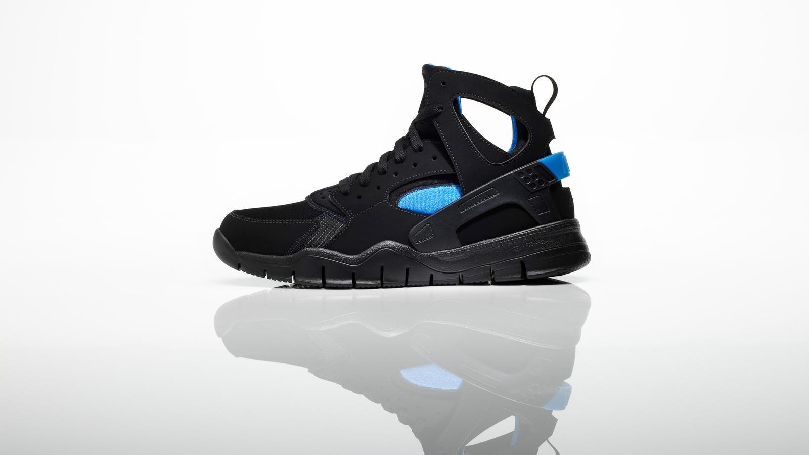 nike huarache free run mens running shoes