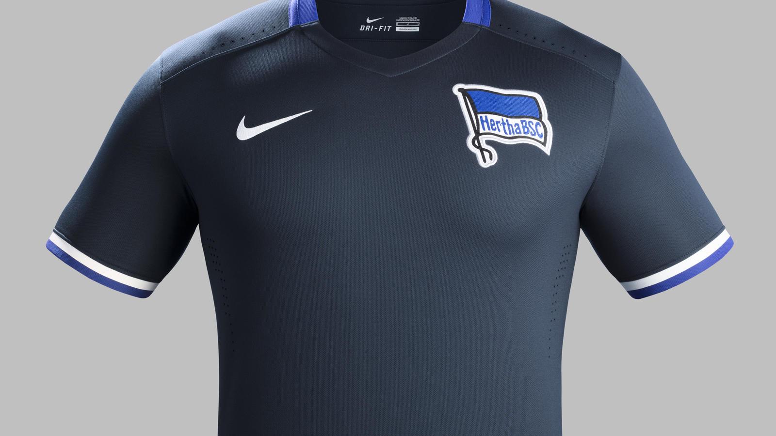 ac219ebe1 Fa15 Club Kits PR Match Front A Hertha Berlin R. Hertha BSC Berlin 2015-16  away kit. Fa15 Club Kits PR Match Venting A Hertha Berlin R