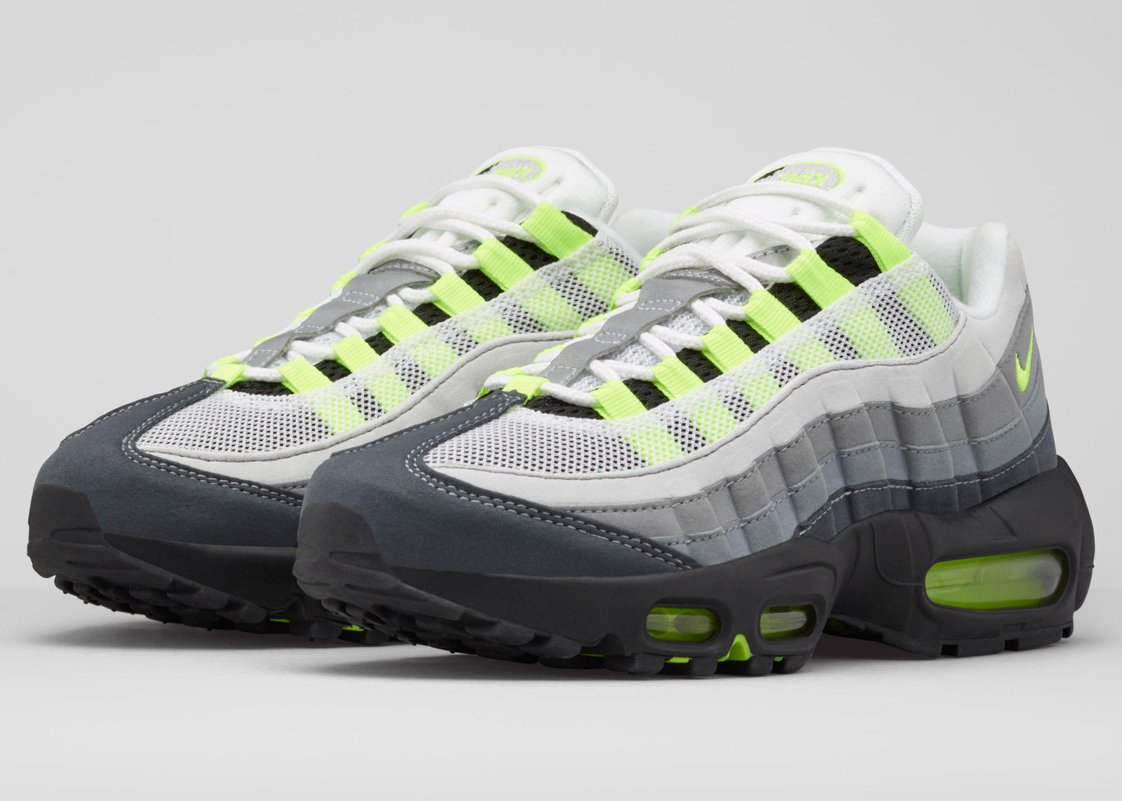 2df219543b The Legend of Future Past: The Air Max 95 OG - Nike News