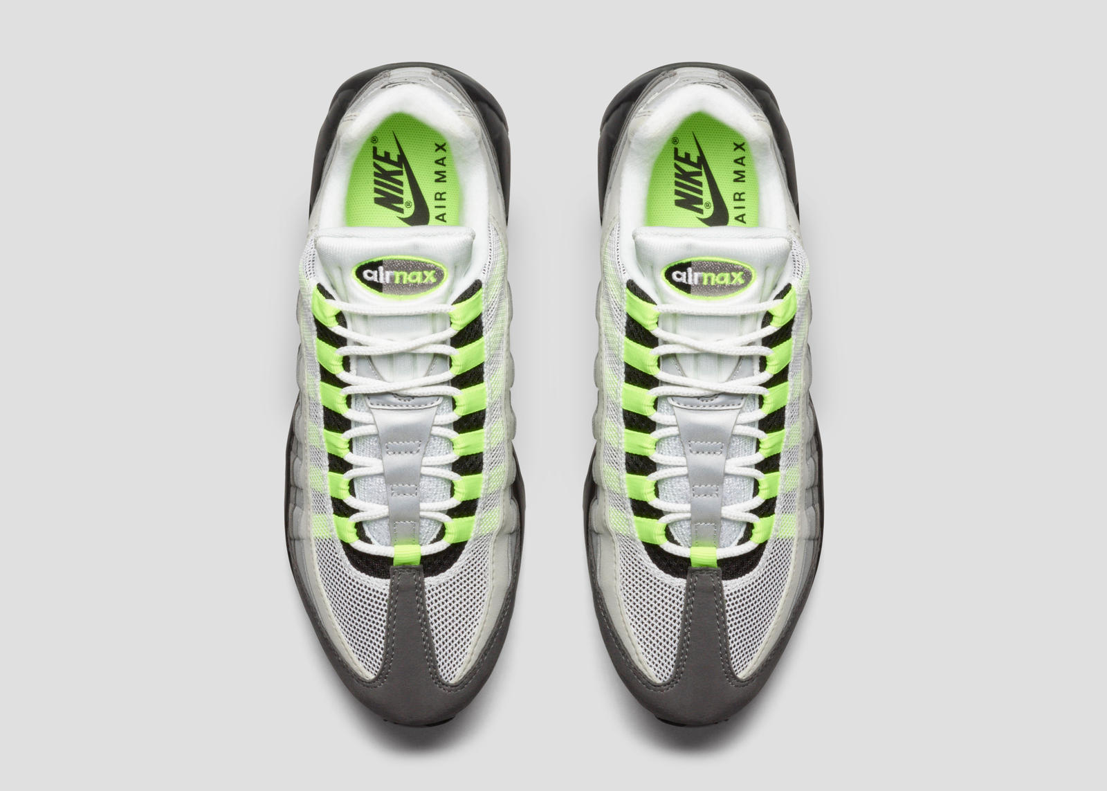 4f3bc850a711aa The Legend of Future Past  The Air Max 95 OG - Nike News