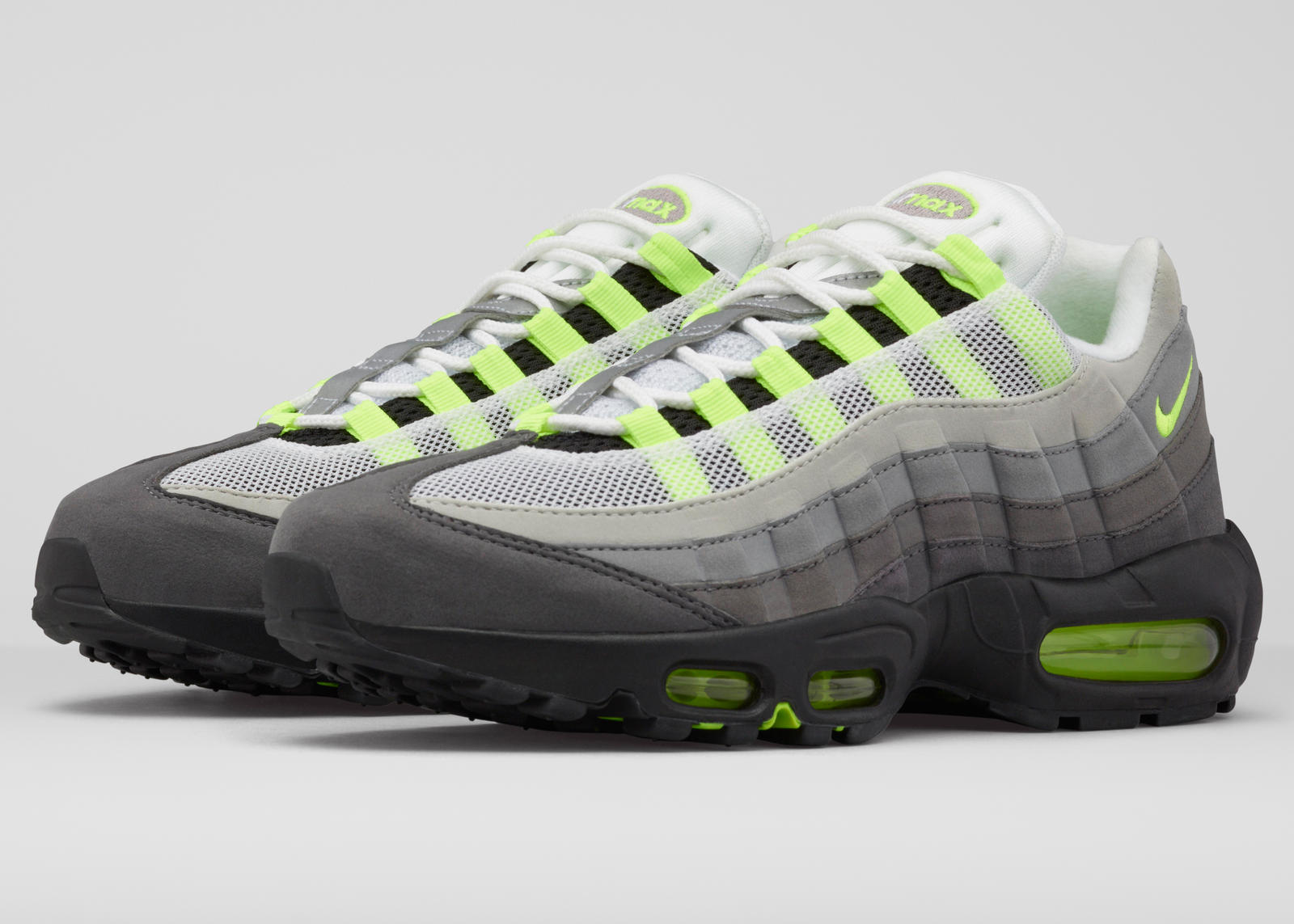 nike air max 95 og grade-school basics