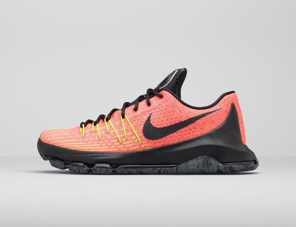KD8 Hunt's Hill Sunrise Reflects Resilience