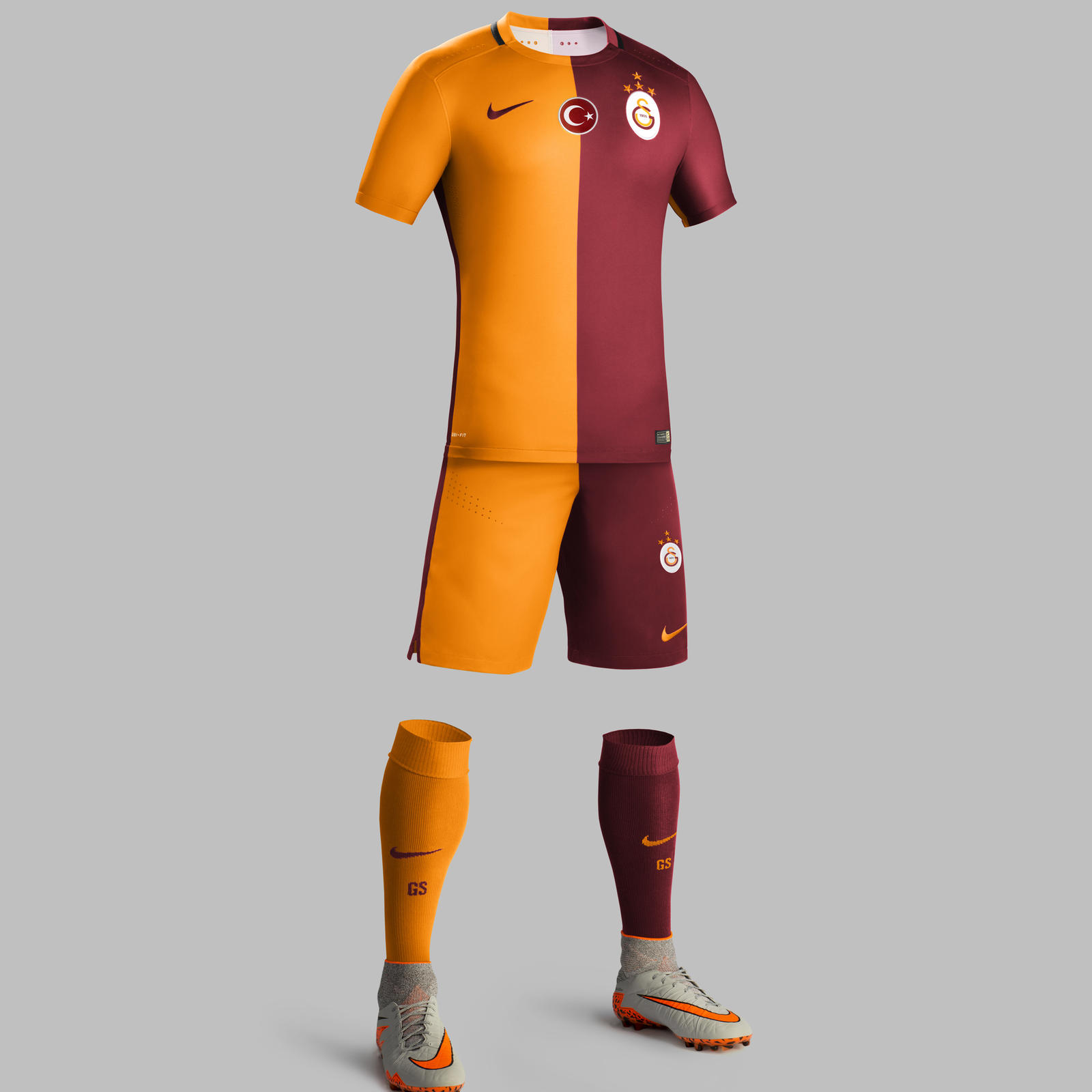 512x512 galatasaray home kit pictures free download - Share Image