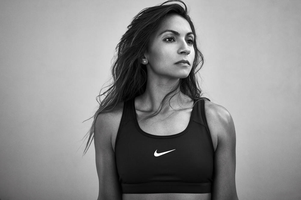 Nike Women Presents: Master Trainer Flor Beckmann