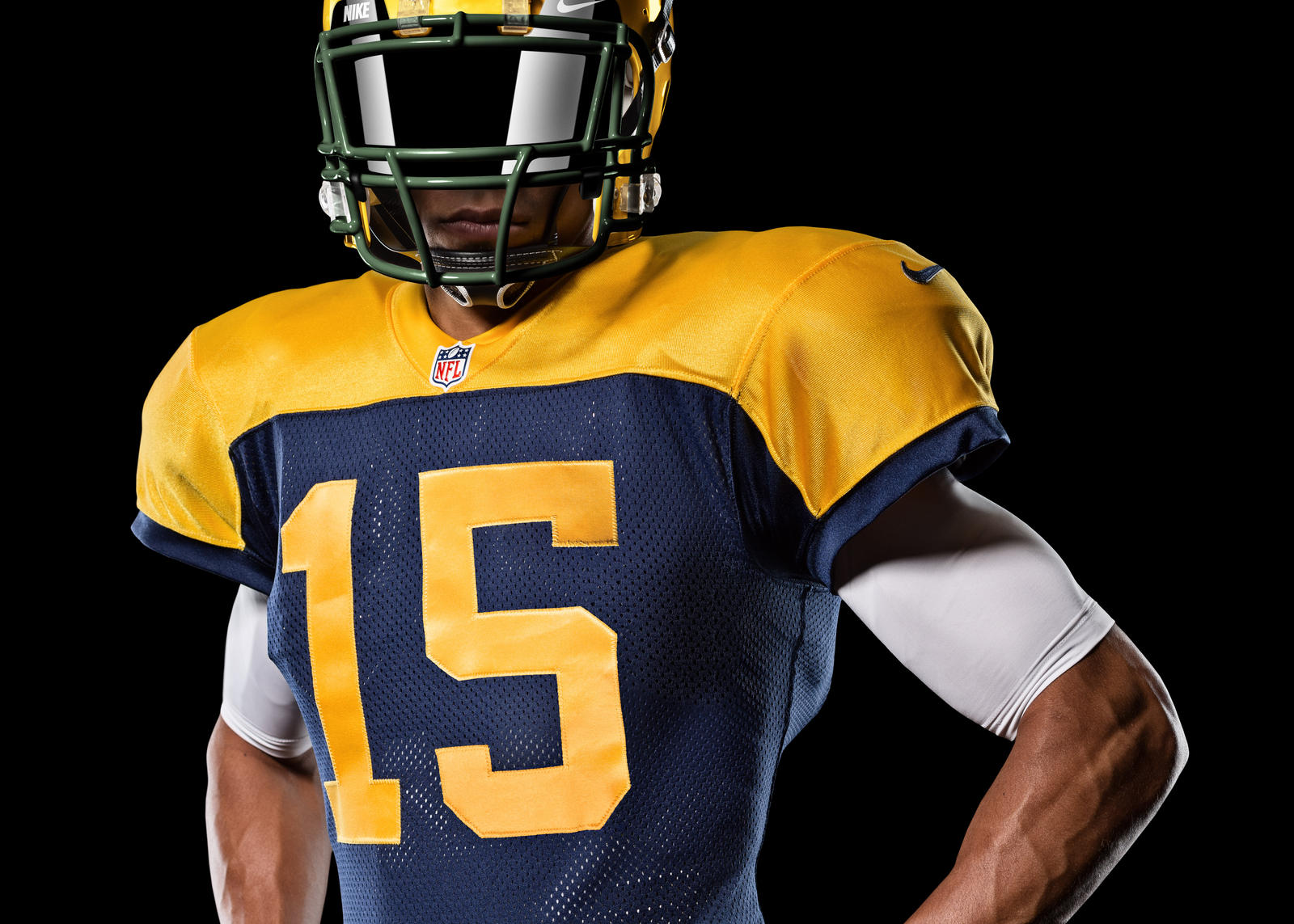 green bay packers throwback jerseys 2014