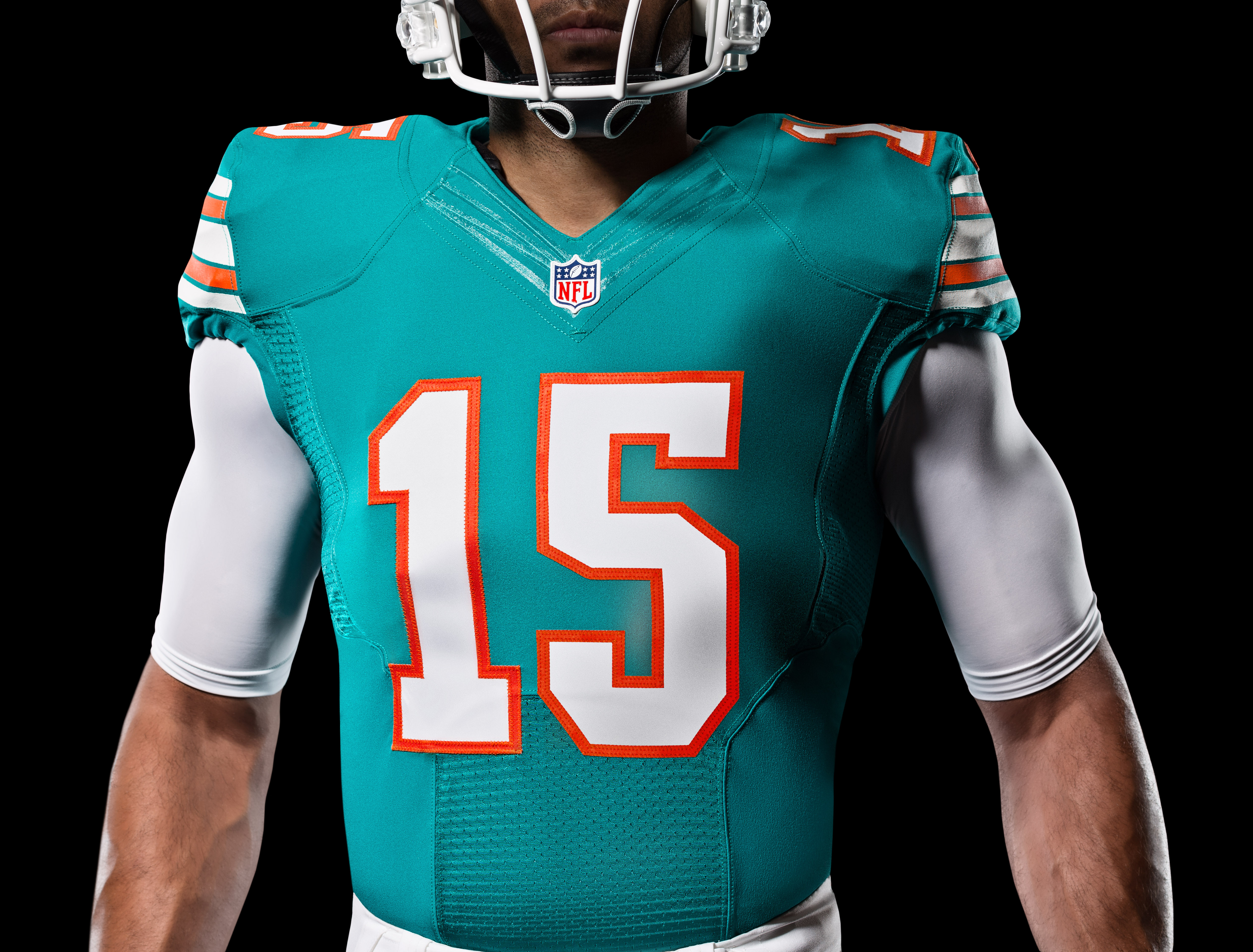 6c582532 miami dolphins alternate jersey 2015