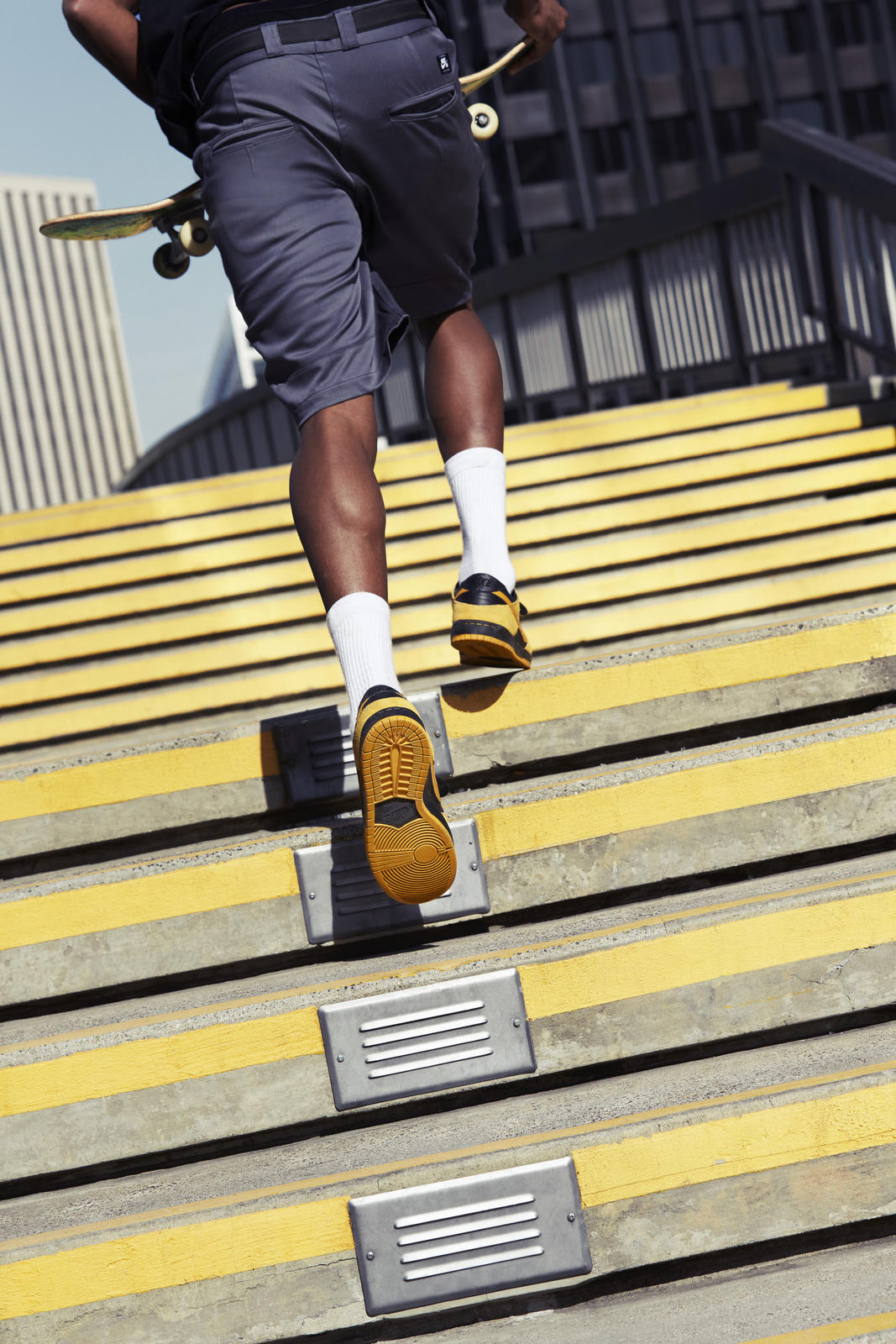 Above The Board: The Dunk Low Pro SB