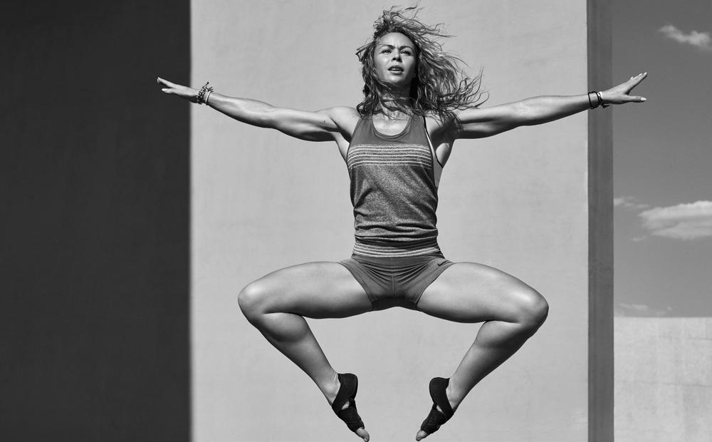 Nike Women Presents: Master Trainer Alex Hipwell