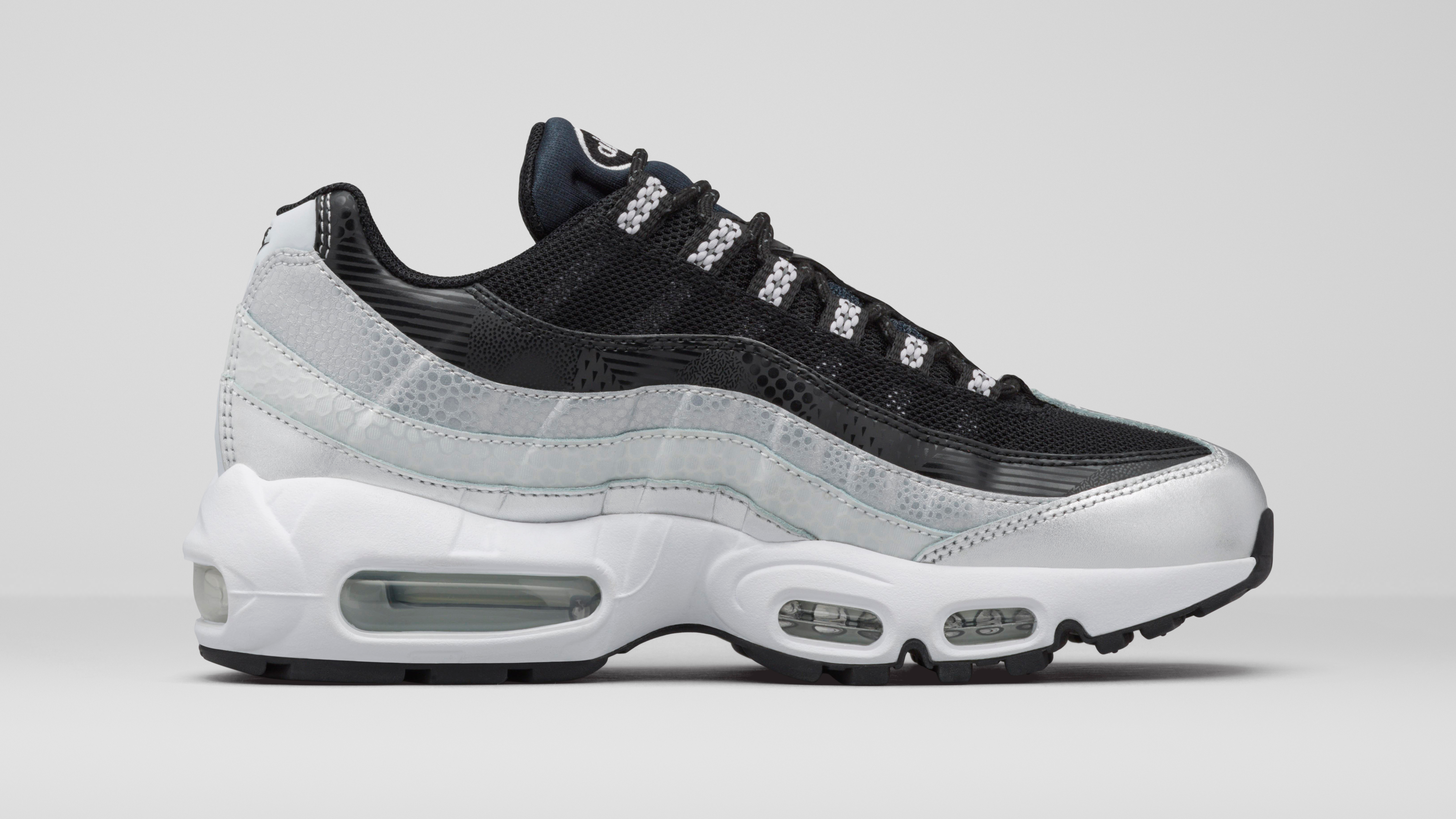 Nike Air Max 95 Nike News Shoe Stream