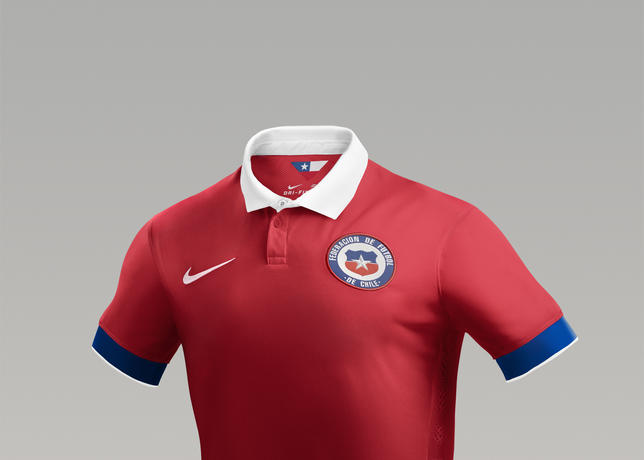 8511f1f4a Chile national team home large