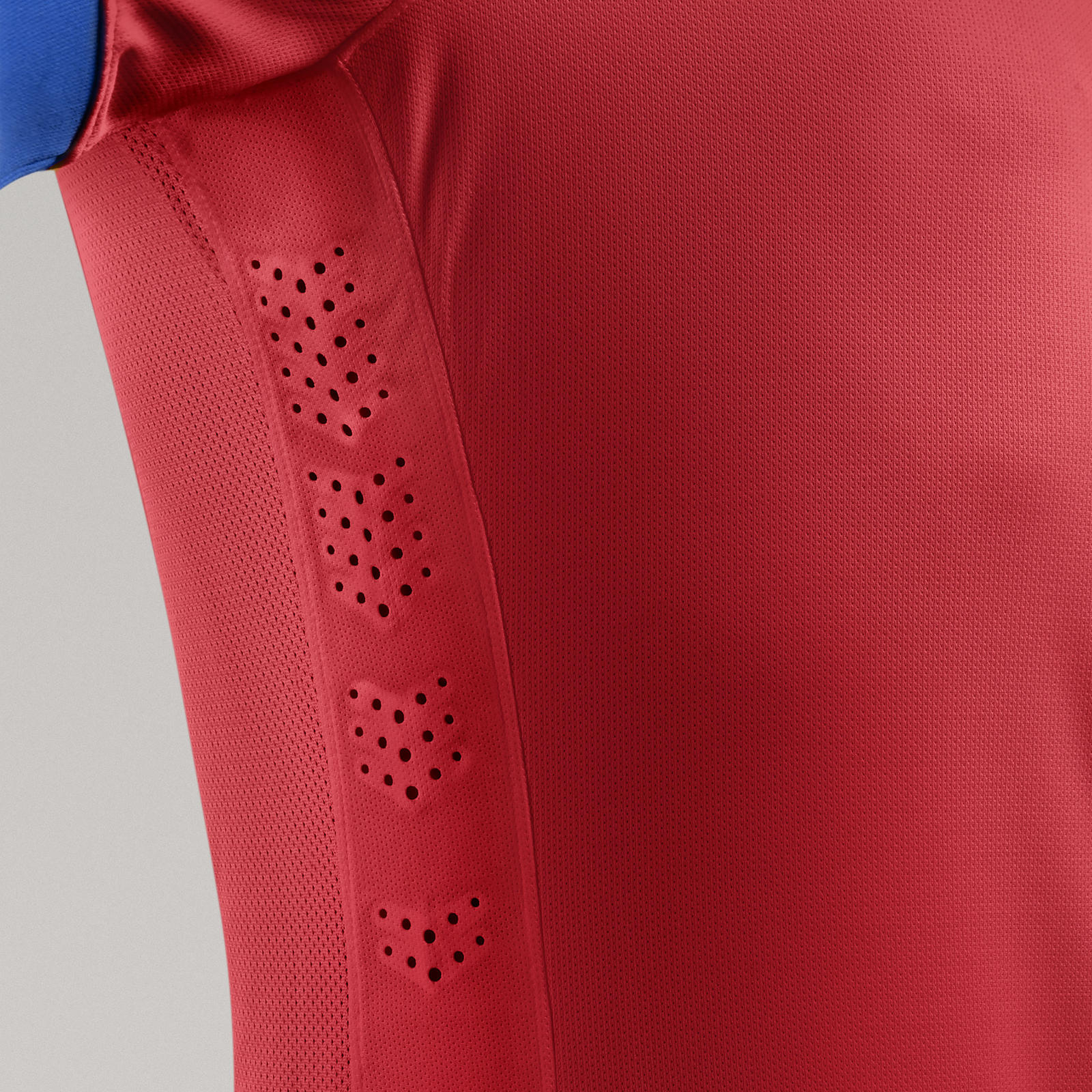Nike Partners with the Chile Football Federation - Nike News 38234078ebddb
