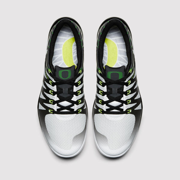 nike mens free trainer 5.0 v6 amp michigan state lottery