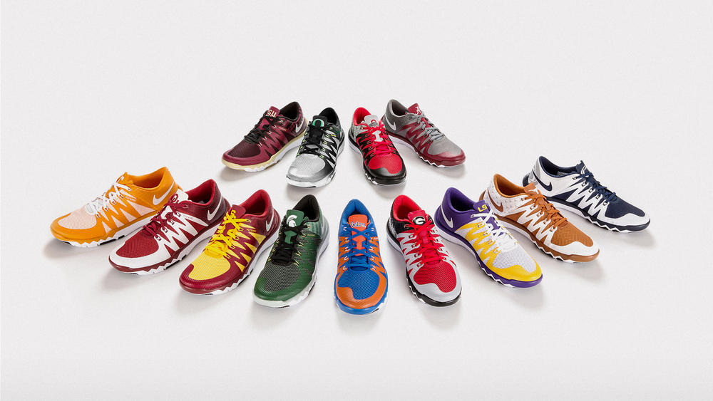Nike Releases Week Zero Collection