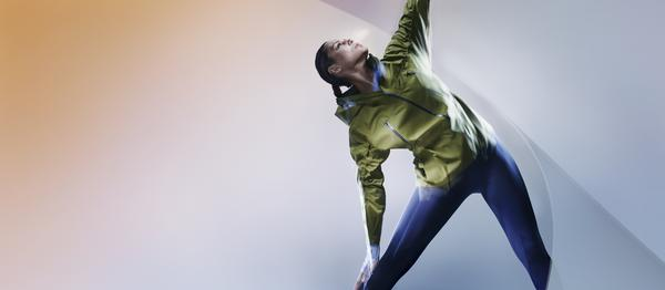 NikeLab Women's Training Collection Made to Layer