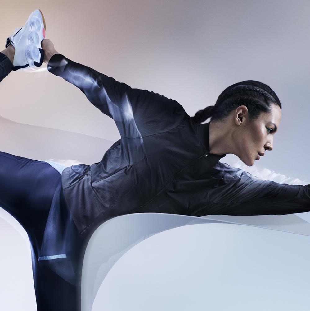 Coleção NikeLab x Women's Training: Peças modulares e funcionais