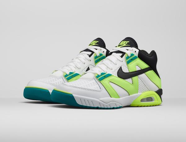 chaussures de tennis nike agassi