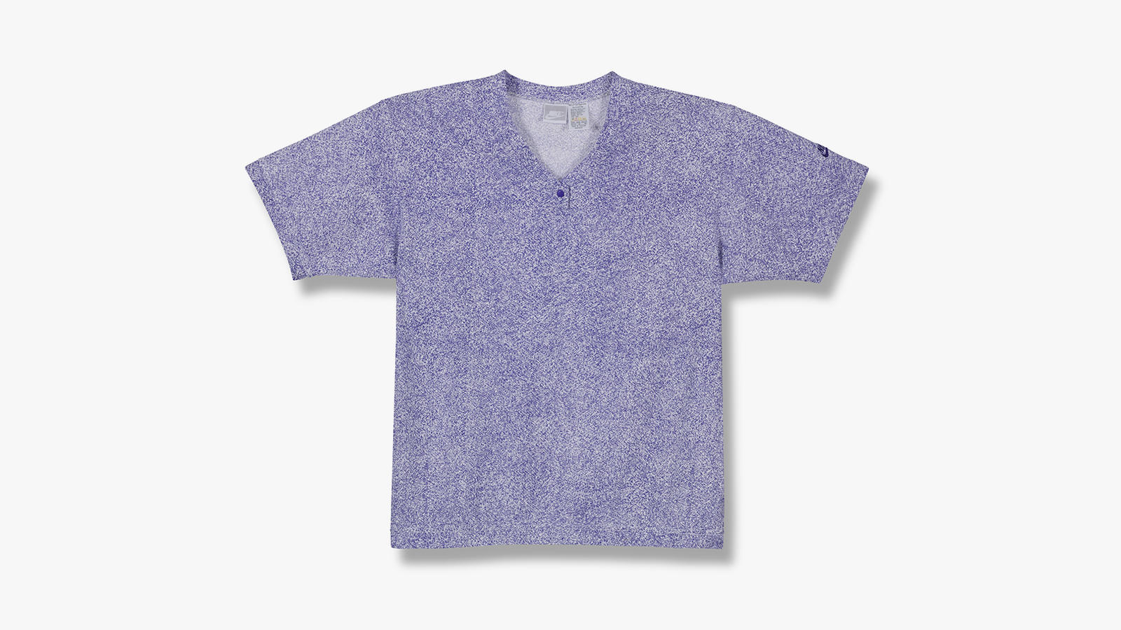 1993-Nike-Etched-Print-V-Neck-Top