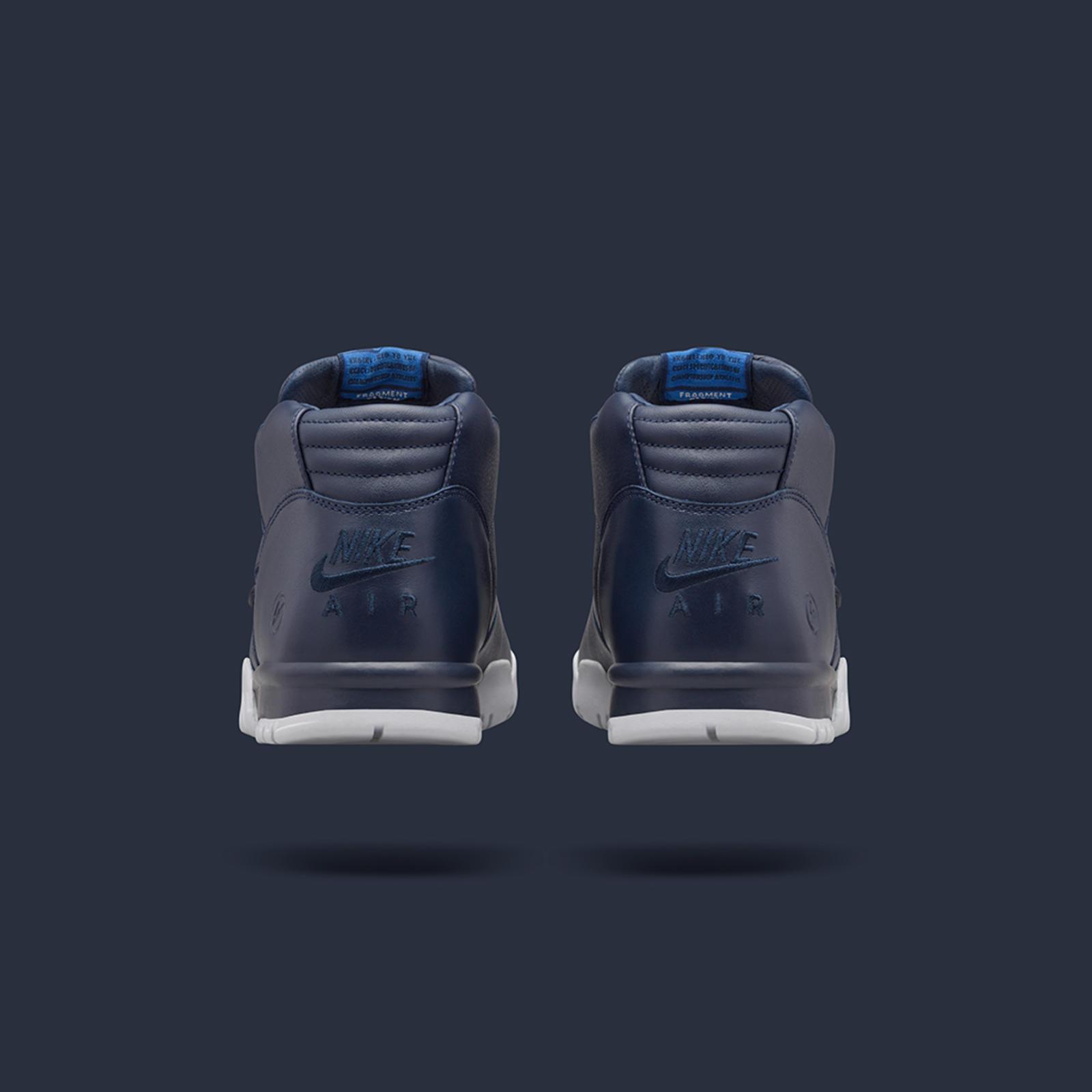 low priced 62046 03c94 ... Nike Air Trainer 1. Float-806942 441 F PREM
