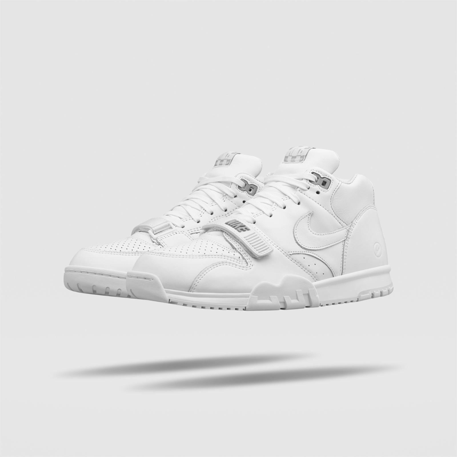 b02e7797c72f Old Glory s Allure  NikeCourt Air Trainer 1 Mid x fragment - Nike News
