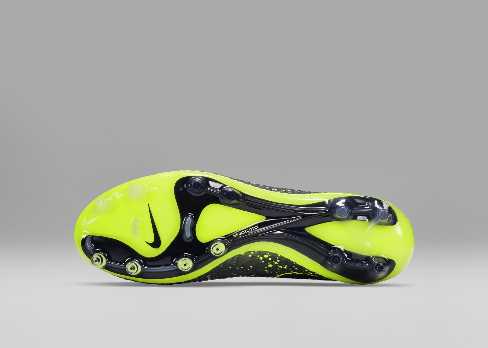 Nike Football Soccer Electro Flare Magista%20 Obra%20 Fg B Prem