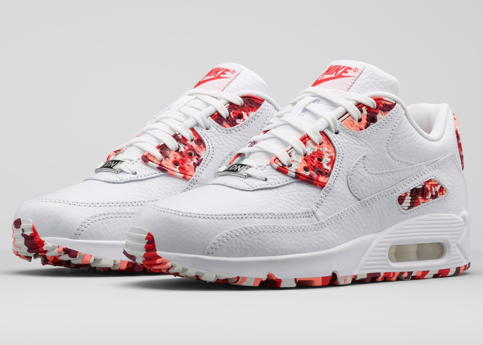 nike air max 90 (w) london eton mess q-see