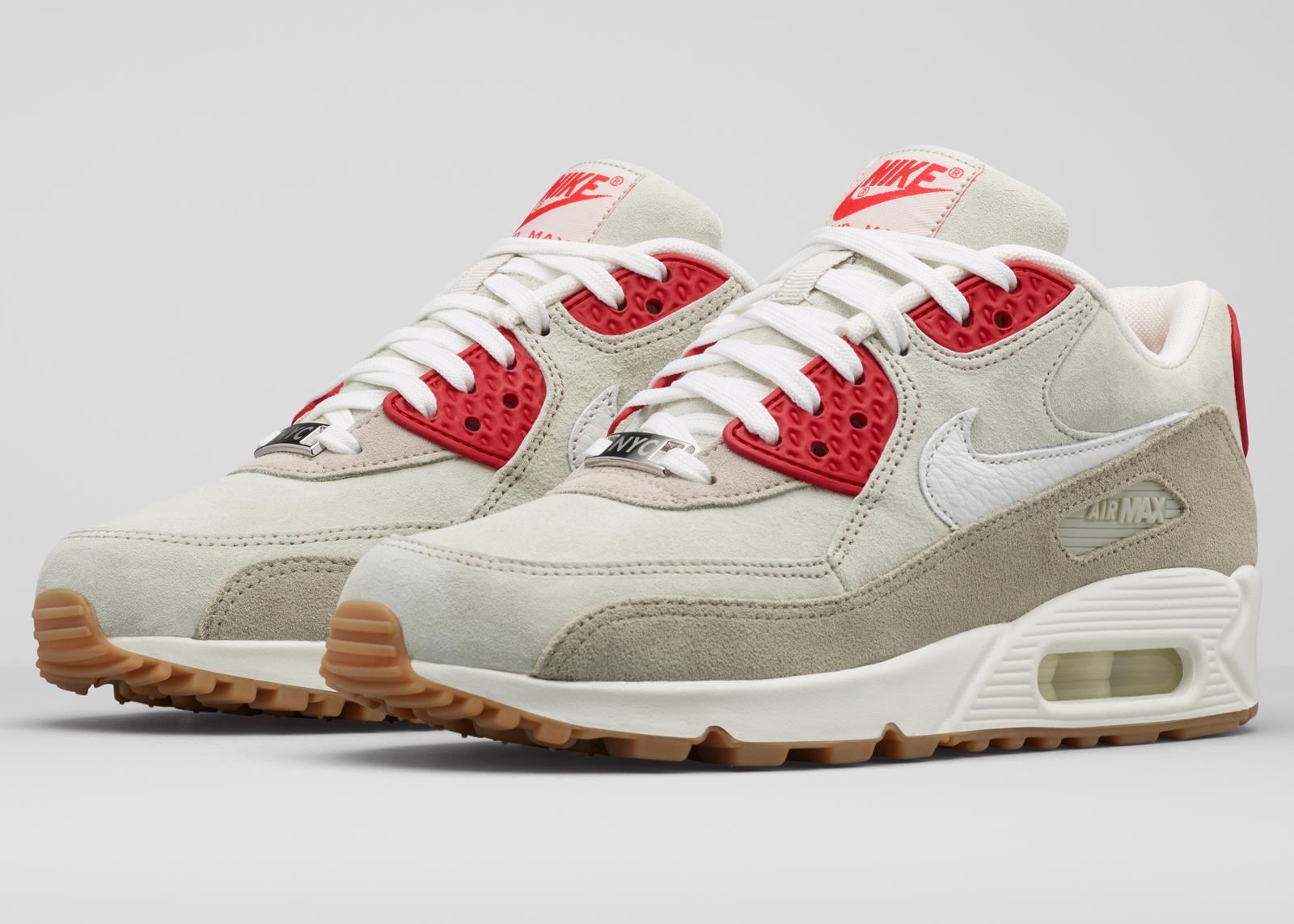 Nike Air Collection De La Galerie Max 90