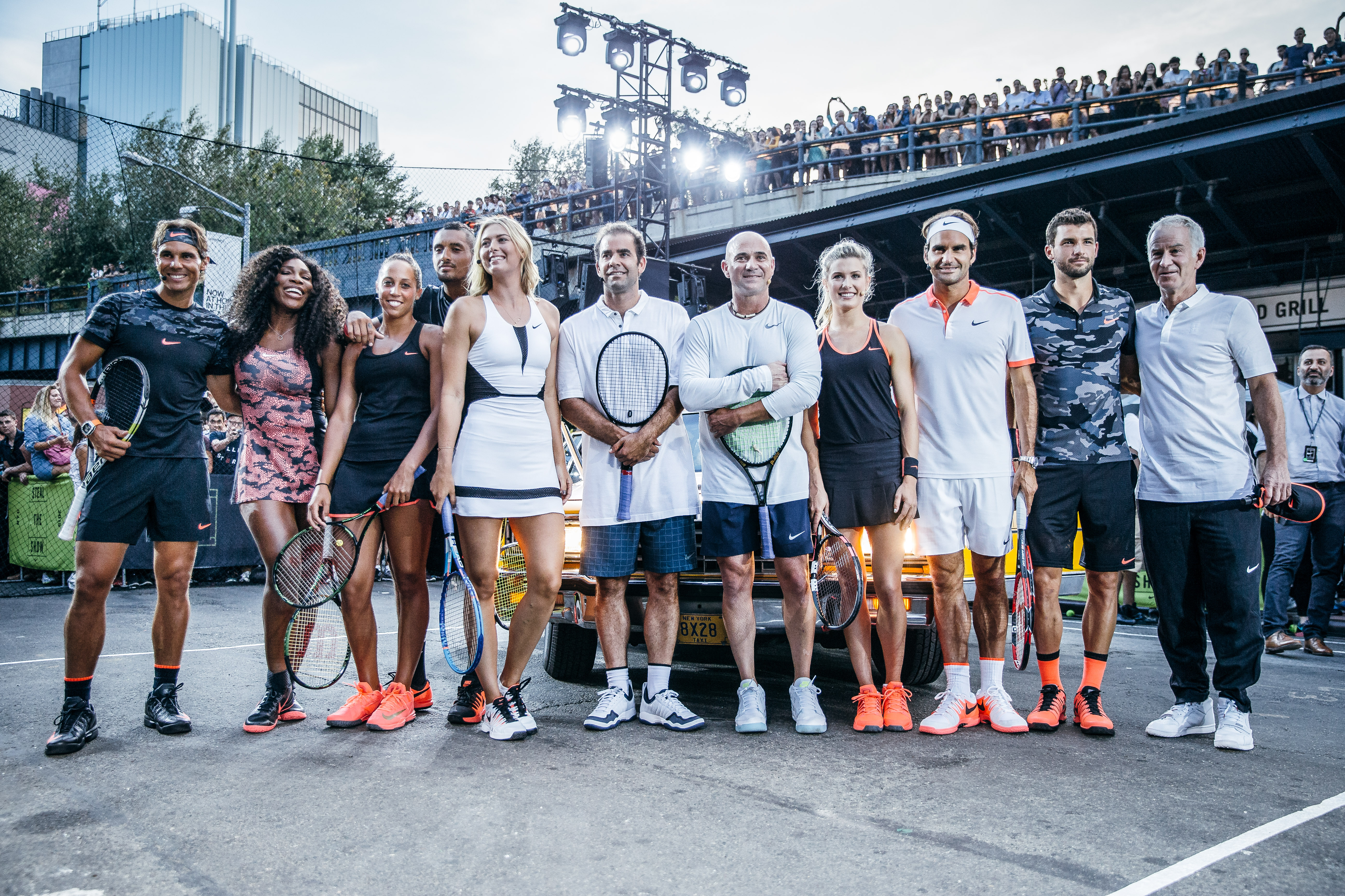 tennis nike new york